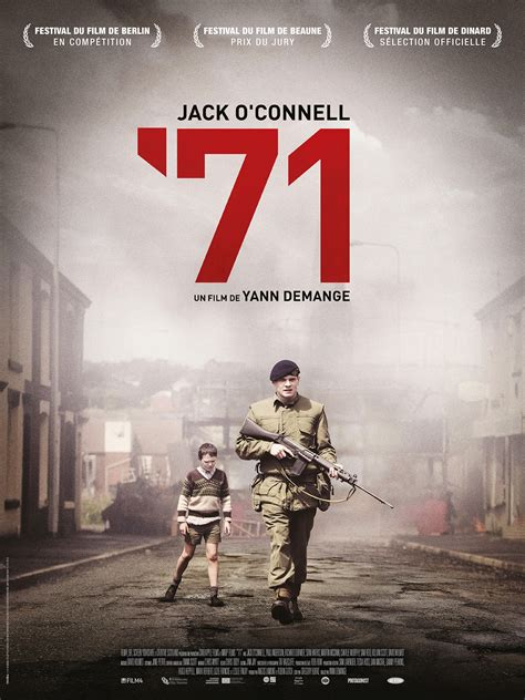 film action guerre 71 film 2013 allocin 233