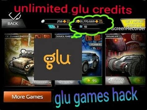 mod any android game no root how to hack any glu game in android no root youtube