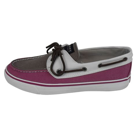 boat shoes ladies uk sperry top sider bahama womens boat shoe loafer deck shoes