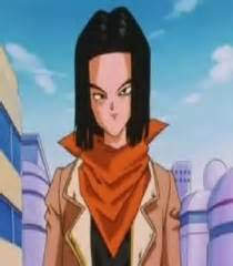 voice of android 17 gt the voice actors - Android 17 Voice Actor