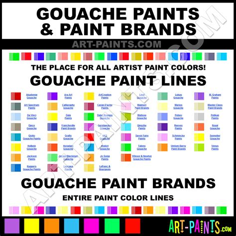 gouache paints gouache paint gouache color gouache brands paints