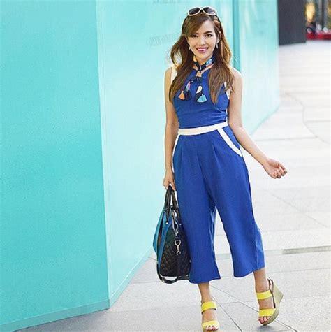 P N Fashion Gm 0901 패션엔 트렌드 올 여름 치마 바지를 시원하고 시크하게 입는 방법