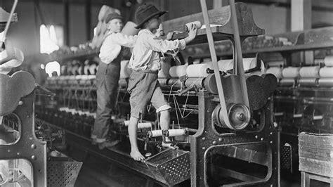 child labor watt s steam engine