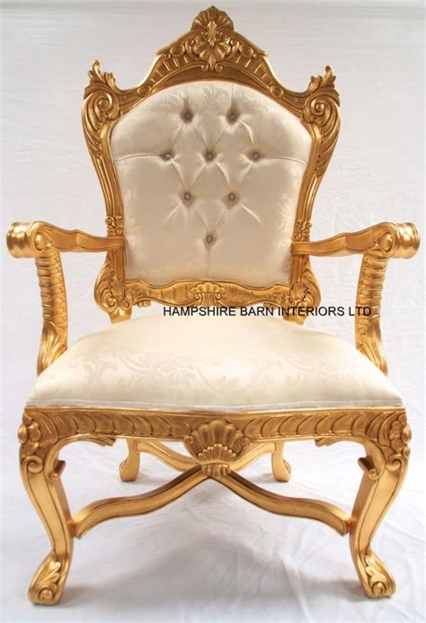 large throne chair large throne chairs hshire barn interiors part 2