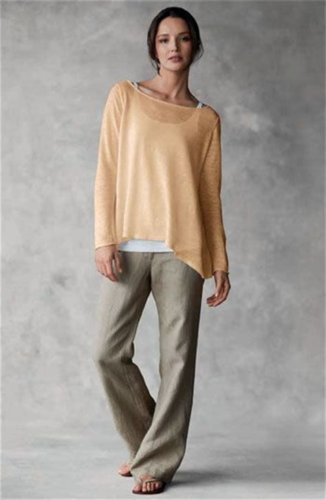 Comfy Linen Celana Tm523 121 best images about eileen fisher on wide and nordstrom