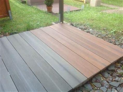 Megawood Terrasse by Megawood 174 Wpc Megawood Signum Terrasse Holz Im Garten