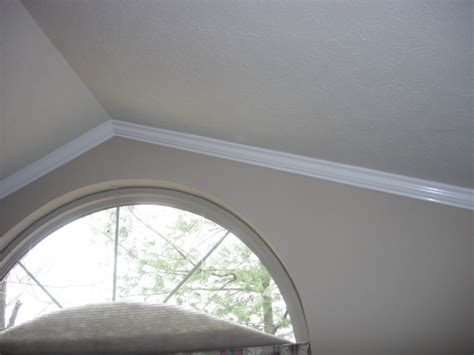 crown molding for vaulted ceiling home accessories get simple ways to install best crown