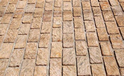 Cobblestone Patio Pavers Driveway Pavers For Your Home