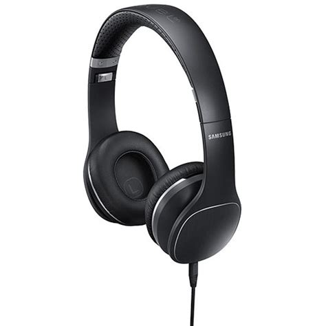 Headset Samsung Kw samsung level on premium on ear stereo headphones eo