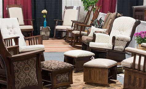 Expo Furniture by Niwa Furniture Expo Northern Indiana Woodcrafters