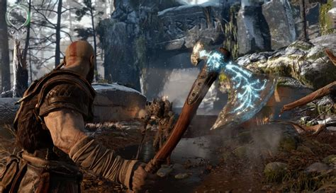 gods of war god of war es un juego abierto pero no un sandbox