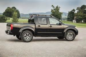 Nissan Frontier Cer 2016 Nissan Frontier Picture 649420 Truck Review Top