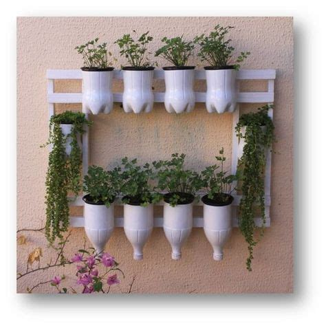 Diy Plastic Planter by Artistic Ideas Of Plastic Bottle Recycle As Planter Pots