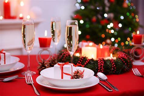 dicas para decorar mesa de natal dicas e sugest 245 es para decorar a mesa natalina fashion