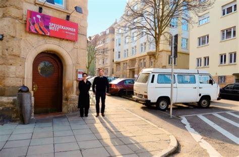 stuttgart rosenbergstraße rosenbergstra 223 e tische im freien statt parkchaos