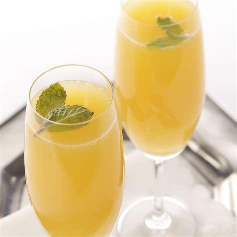 menning mimosa recipe from the martha stewart show september 2008