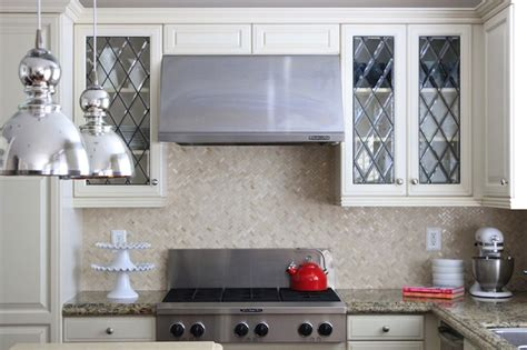 leaded glass for kitchen cabinets leaded glass kitchen cabinets design ideas