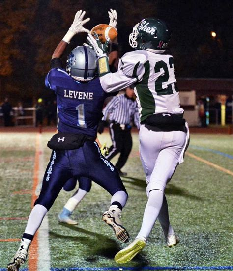 Nys Section 2 Football by Predictions For Every Section Ii Football Team Times Union