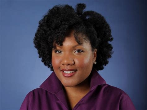 Professional Black Hairstyles by Naturally Professional Tonya Mosley Tv News Reporter