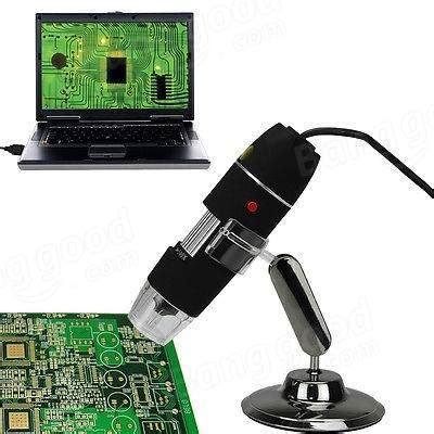 Digital Microscope Endoscope Magnifier 500x Mikroskop Usb Pc Hp daniu usb 8 led 50x 500x 2mp digitaler mikroskop endoskop
