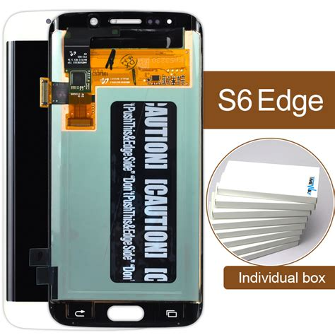 Kaca Lcd Kaca Depan Samsung S6 Edge Original 3 buy grosir s6 clone from china s6 clone penjual