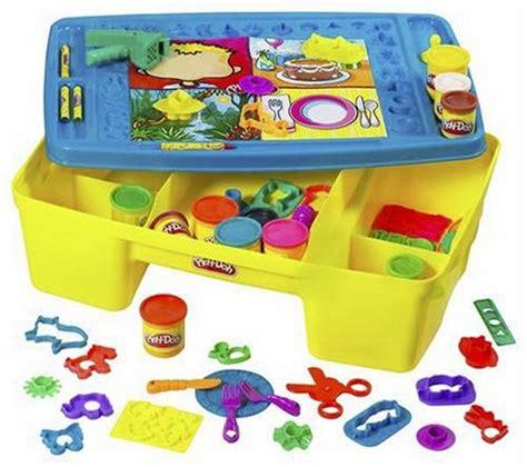 Play Doh Activity Table by Play Doh Creativity Center Ebay