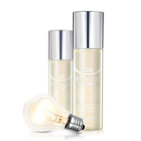 Noblesse Brightening Skin 140 Ml cliv revitalizing c toner 140ml cl4 skin shopping