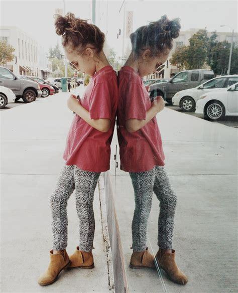 tween pattern leggings beau window by denise bovee tween tween fashion and