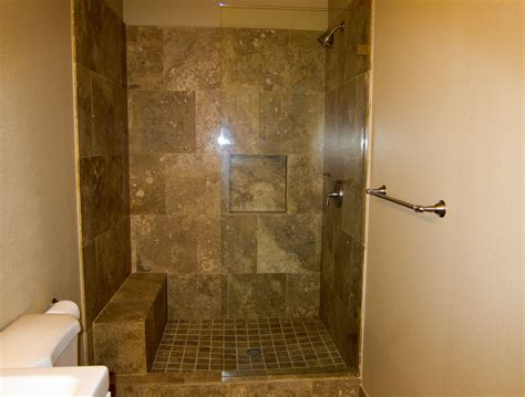 titles for bathroom shower mold on natural stone tile and grout cleaning