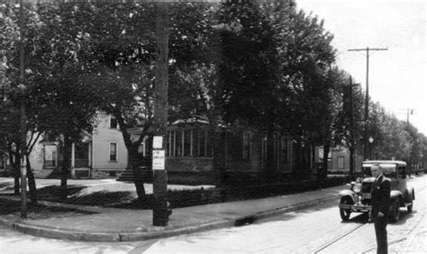 the sixth section maplewood history a panoramic view of the past 40 south