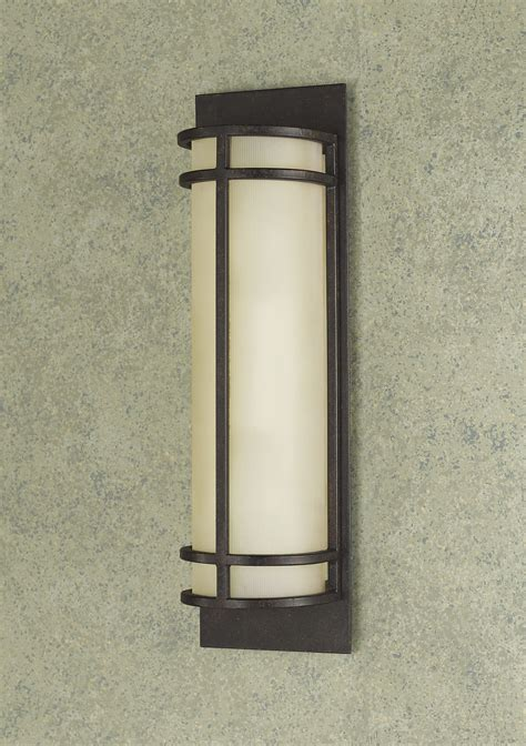 Ada Wall Sconce Murray Feiss Wb1282gbz Fusion Ada Wall Sconce