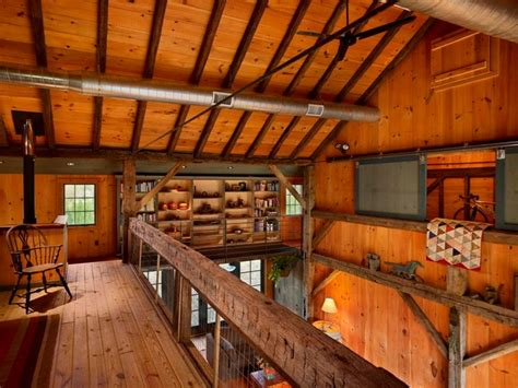 princeton barn conversion country flat or shed