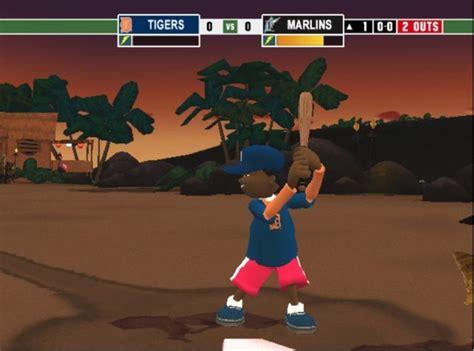 backyard baseball 10 backyard baseball 10 usa ps2 iso download nicoblog