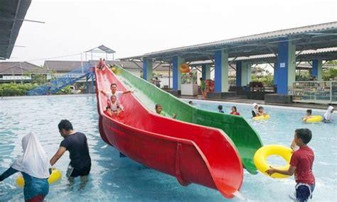 harga tiket kolam renang taman mini harga tiket masuk cirebon waterland ade irma suryani