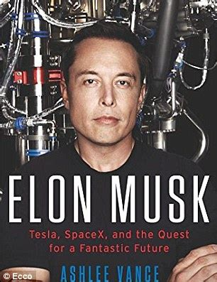 elon musk vance new book reveals elon musk s bizarre views on life daily