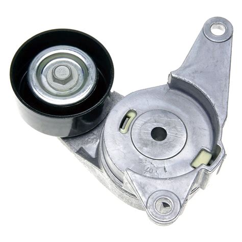 Tensioner Rantai All Motor gates 174 38397 drivealign oe exact smooth backside steel automatic belt tensioner