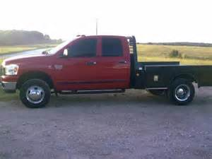1 Ton Dodge Dually For Sale Dodge 1 Ton 4x4 Dually Flatbed Truck Mitula Cars