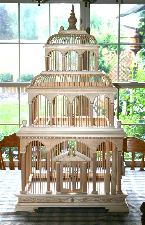 bird cage plans woodworking venice bird cage woodworking plan forest designs