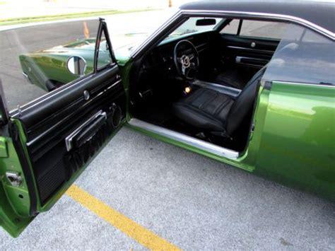 Garage Door Repair Longview Wa Sell Used 1968 Dodge Charger In Longview Washington United States