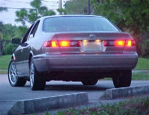 0 to 60 times for toyota camry | autos post