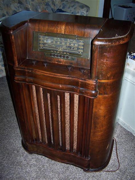 rca victor antique rca victor radio