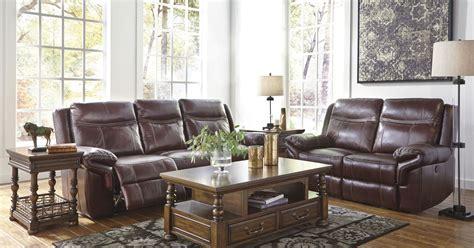 mahogany living room furniture zephen mahogany reclining mahogany living room set from