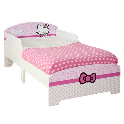 Character Generic Junior Toddler Beds With Or Without Character Beds