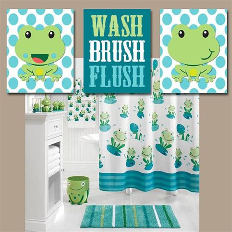 frog bathroom sets 1000 ideas about frog bathroom on pinterest baby