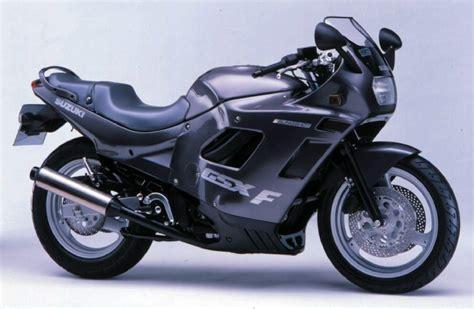 Suzuki Gsx F Suzuki Gsx400f