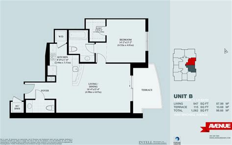 1060 brickell floor plans 1060 brickell susan gale group