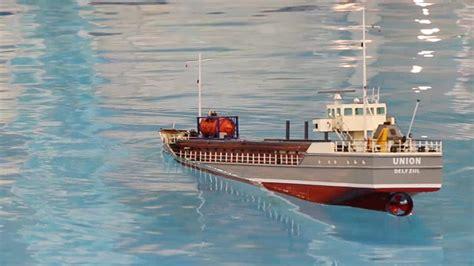 boat sinking statistics sinking rc ship intermodellbau dortmund youtube