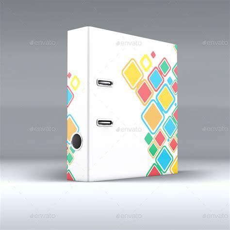 pattern mock up free binder office folder mock up by l5design graphicriver