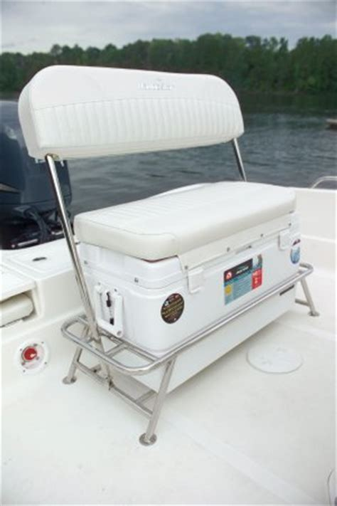 used cooler boat seats new 2012 nautic star 1910 nauticbay for sale