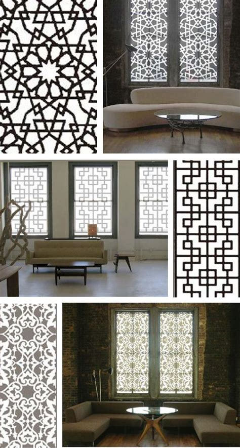 islamic pattern grill islamic mosaic window grills middle eastern architecture